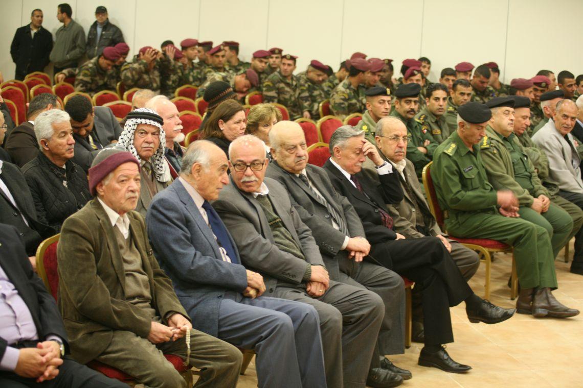 إحياء الذكرى ال 26 لاستشهاد القائد خليل الوزير