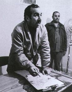 نص رسالة الشهيد خليل الوزير الى الأخ عبد الله الافرنجي في المانيا عام 1963